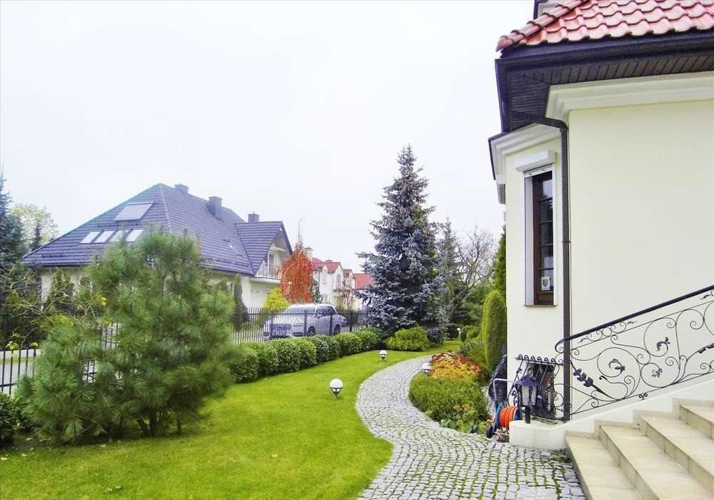 Dom na wynajem Konstancin-Jeziorna, Bielawa  515m2 Foto 1