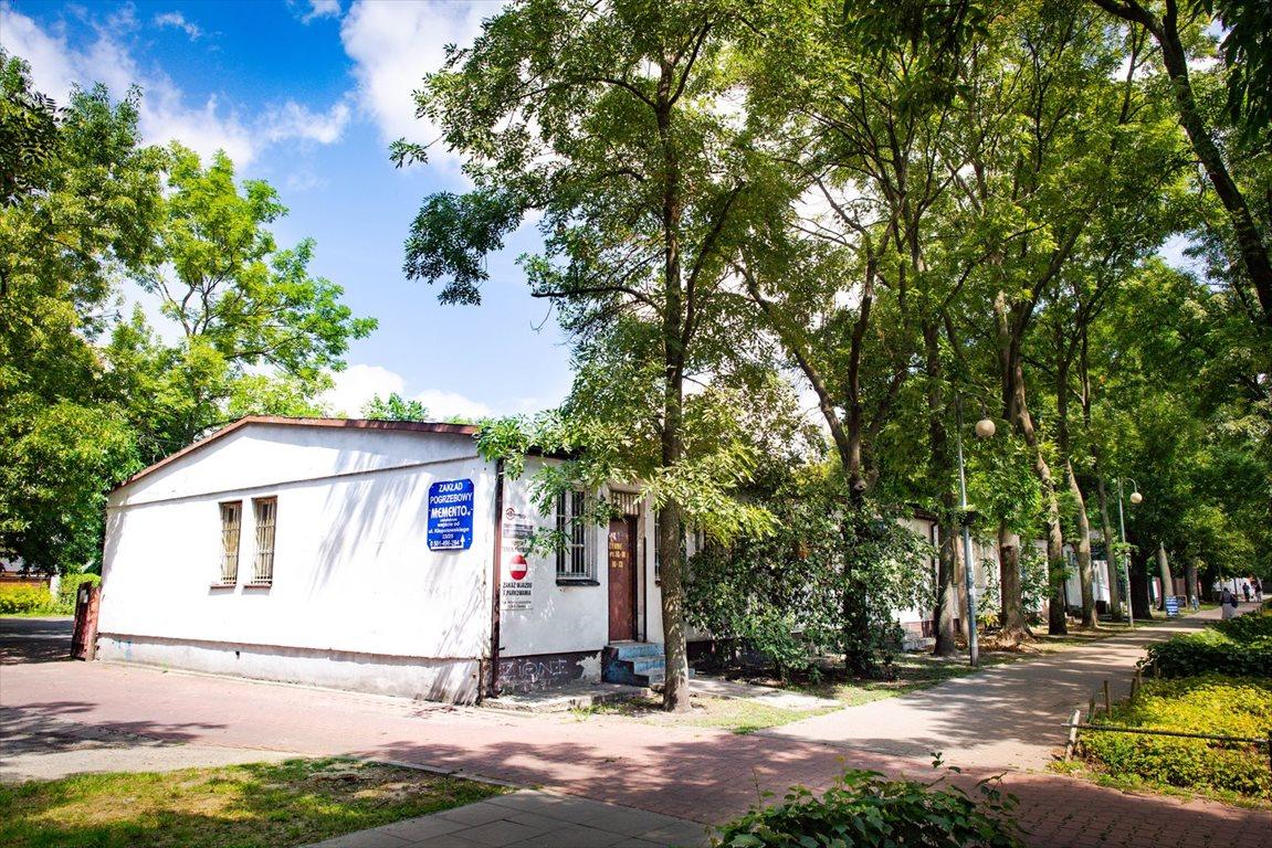 Lokal użytkowy na wynajem Warszawa, Praga Północ, Kłopotowskiego 23/25  23m2 Foto 3