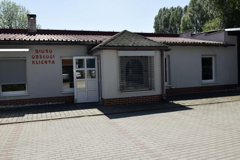 Lokal użytkowy na sprzedaż Kędzierzyn-Koźle, Koźle  702m2 Foto 9