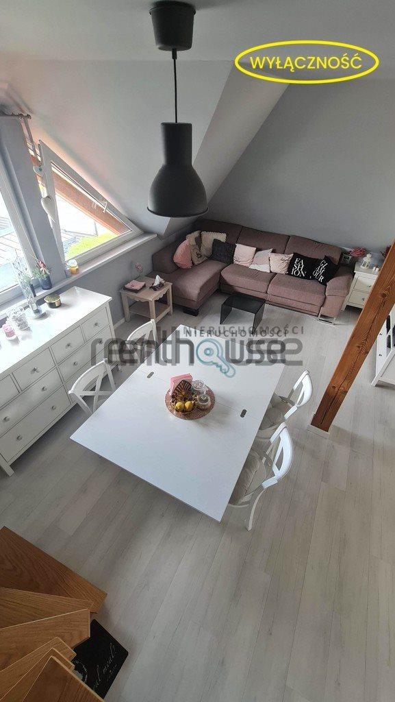 Mieszkanie czteropokojowe  na sprzedaż Bielsko-Biała  75m2 Foto 6