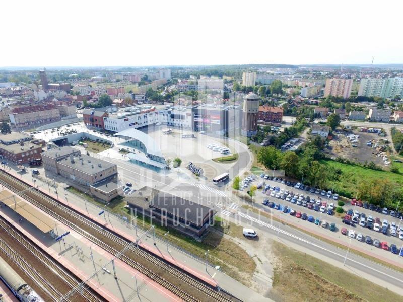 Lokal użytkowy na sprzedaż Tczew  418m2 Foto 9