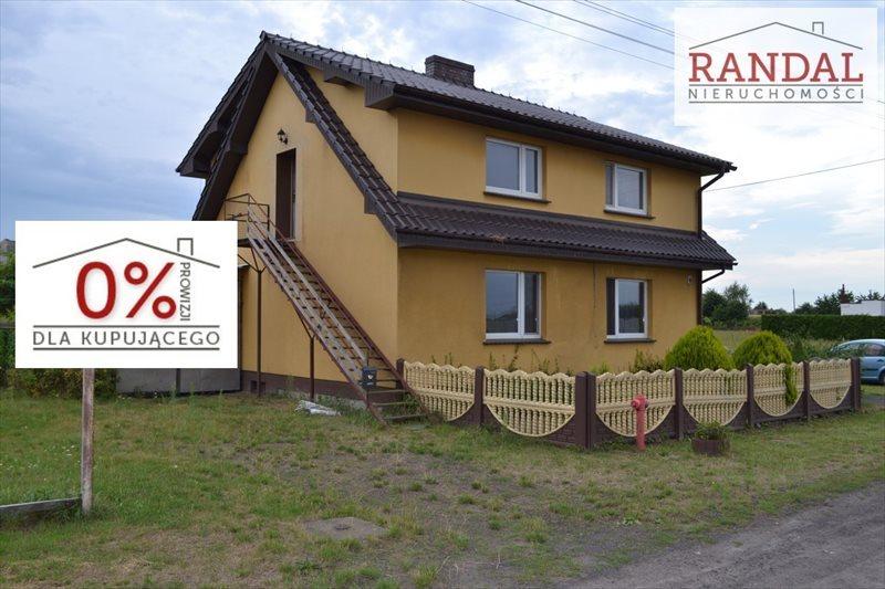 Dom na sprzedaż Witaszyce, Zakrzewska  130m2 Foto 1