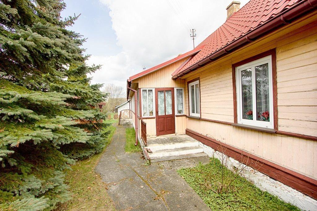 Dom na sprzedaż Stara Kamionka  70m2 Foto 3