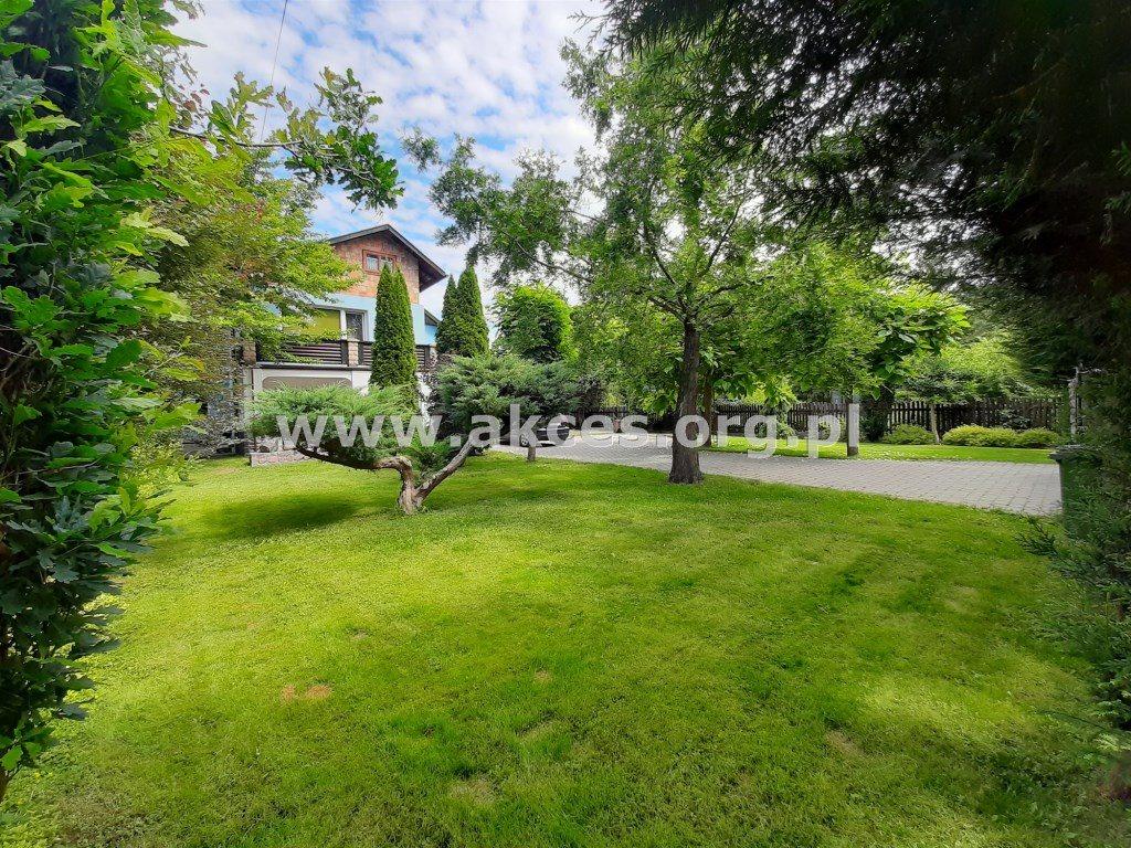 Dom na sprzedaż Piaseczno, Zalesinek  180m2 Foto 2