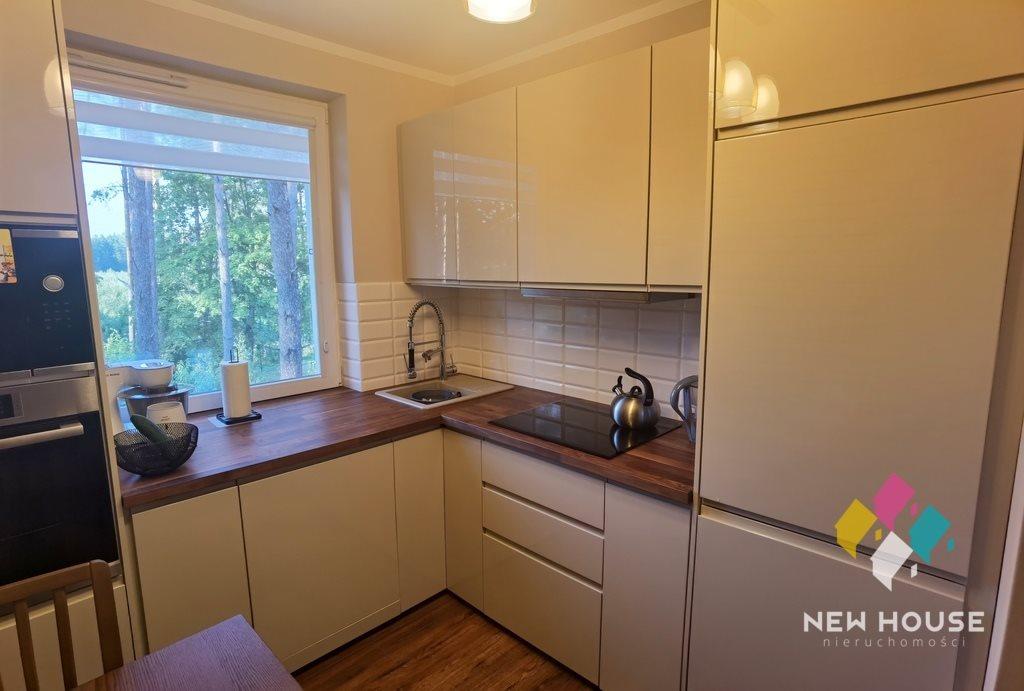 Mieszkanie trzypokojowe na sprzedaż Dywity, Franciszka Hynka  60m2 Foto 10