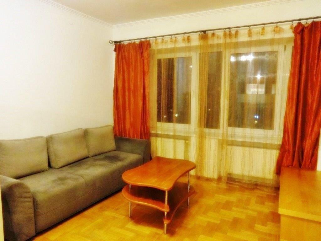 Mieszkanie dwupokojowe na wynajem Warszawa, Praga-Południe, Krypska  45m2 Foto 1