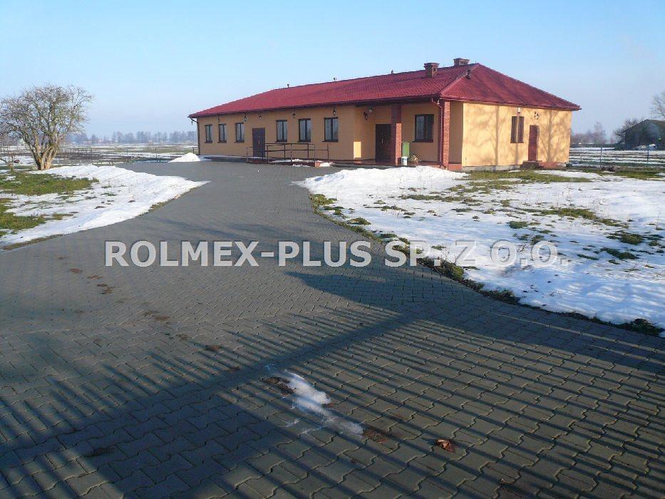 Lokal użytkowy na sprzedaż Kośmin  280m2 Foto 4