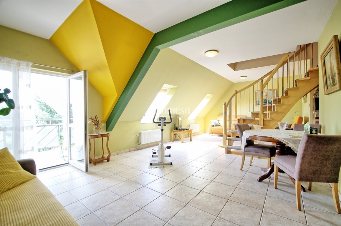 Mieszkanie trzypokojowe na sprzedaż wrocław, Krzyki, Borek, Saperów  150m2 Foto 3