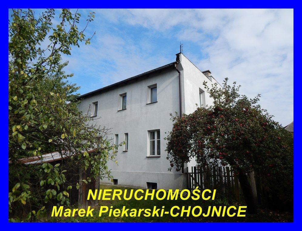 Dom na sprzedaż Chojnice  148m2 Foto 1