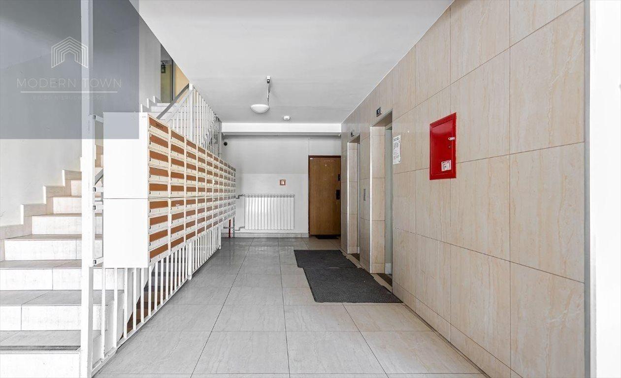 Mieszkanie trzypokojowe na sprzedaż Warszawa, Mokotów, Dolny Mokotów, Czerniakowska  58m2 Foto 10