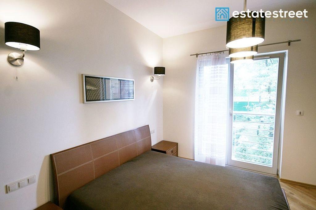 Mieszkanie dwupokojowe na wynajem Katowice, Ligota, Jana Kiepury  60m2 Foto 6