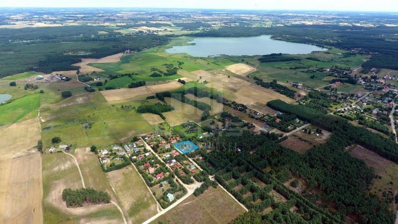 Działka inna na sprzedaż Konarzyny, Jezioro, Kościół, Las, Przystanek autobusowy, Rzek  1531m2 Foto 1
