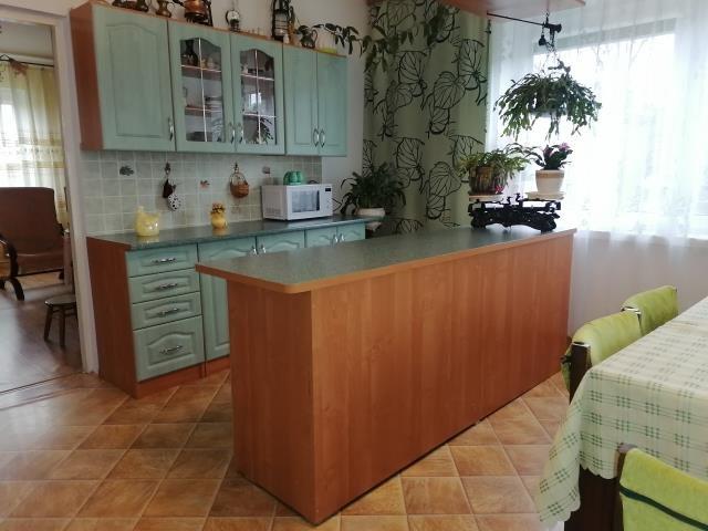 Dom na sprzedaż Stare Kiełcze  134m2 Foto 4