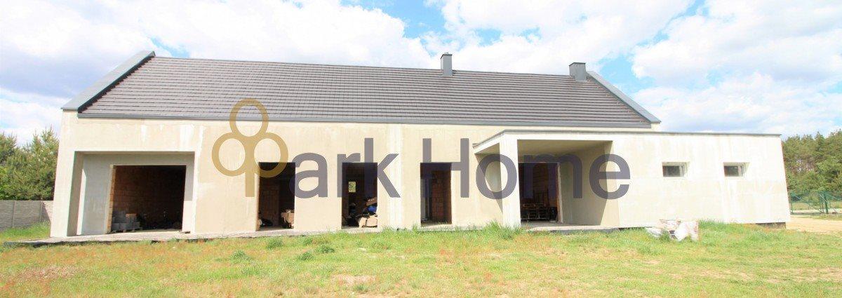 Dom na sprzedaż Przybyszewo  406m2 Foto 9