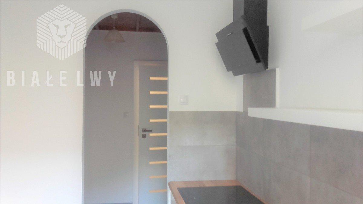 Mieszkanie trzypokojowe na sprzedaż Warszawa, Śródmieście, Aleja Solidarności  65m2 Foto 11