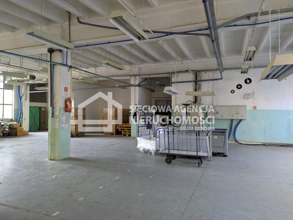 Lokal użytkowy na wynajem Gdańsk, Śródmieście  515m2 Foto 5