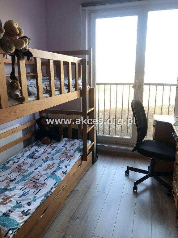 Mieszkanie czteropokojowe  na sprzedaż Warszawa, Białołęka, Szamocin  89m2 Foto 10