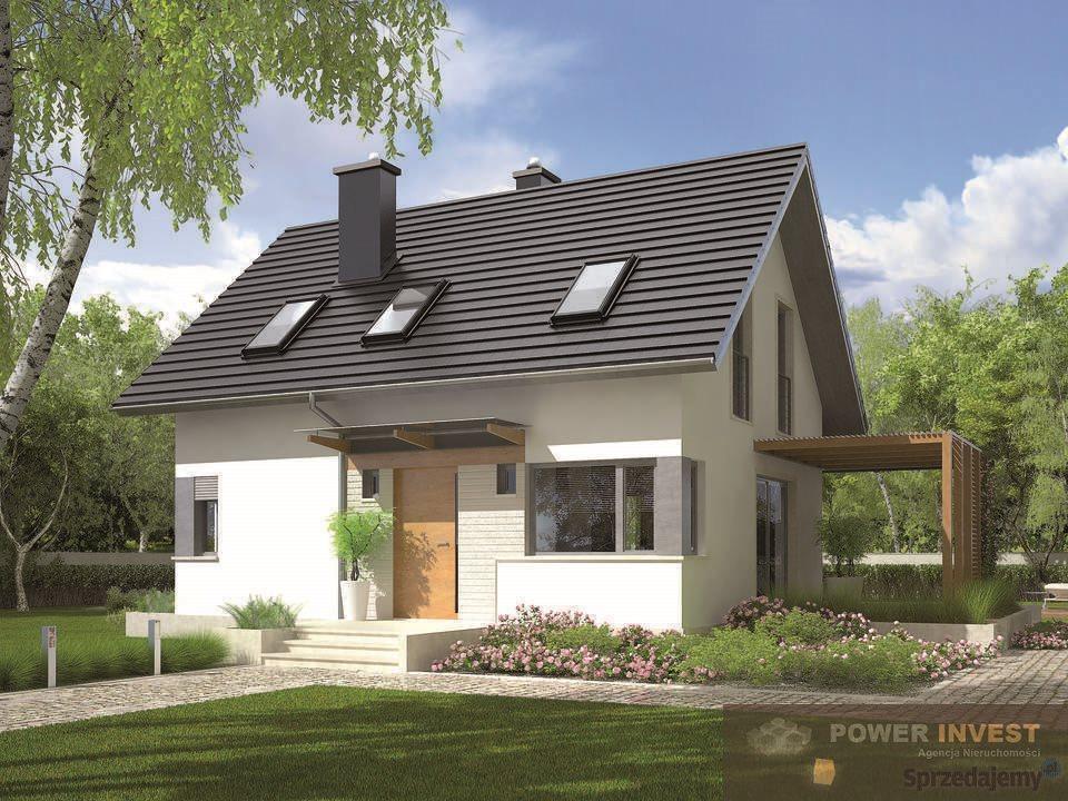 Dom na sprzedaż Jędrzejów  115m2 Foto 2