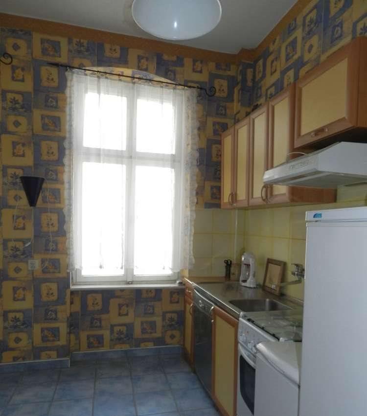 Mieszkanie dwupokojowe na sprzedaż Gorzów Wielkopolski, Śródmieście, Bolesława Chrobrego  38m2 Foto 6