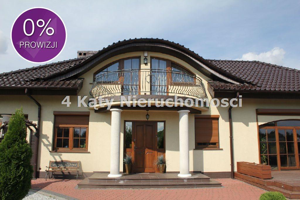 Dom na sprzedaż Ostrów Wielkopolski  350m2 Foto 5