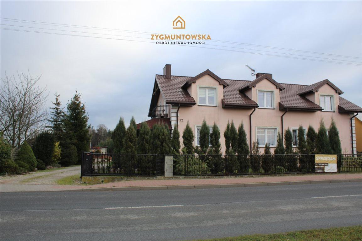 Dom na sprzedaż Mniszków, Bukowiec nad Pilicą, Bukowiec nad Pilicą 12  236m2 Foto 4