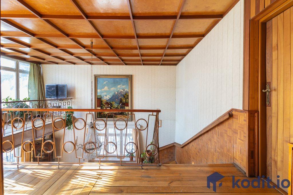 Dom na sprzedaż Zalesie Górne  170m2 Foto 5