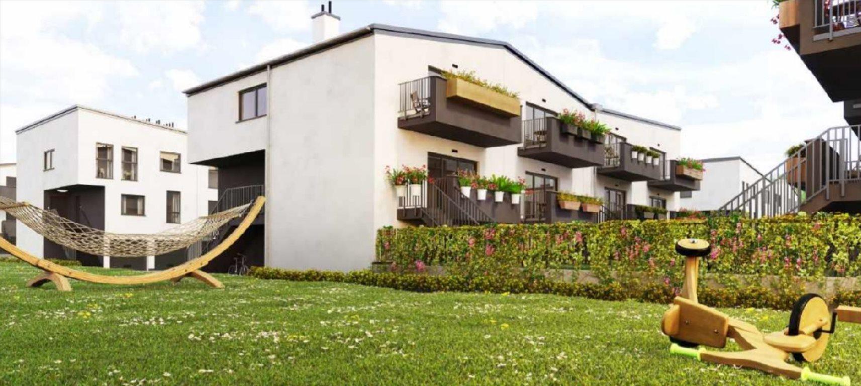 Mieszkanie trzypokojowe na sprzedaż Marki, Wesoła  58m2 Foto 3