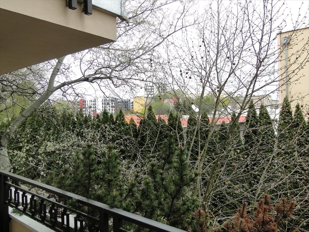 Mieszkanie dwupokojowe na wynajem Warszawa, Mokotów, Zbyszka Cybulskiego  78m2 Foto 11