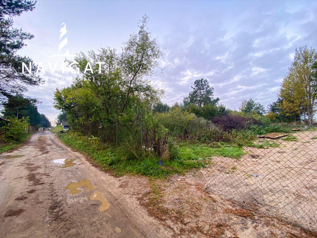 Działka rolna na sprzedaż Gdynia, Chwarzno-Wiczlino, Chwarznieńska  1580m2 Foto 2