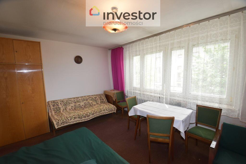 Mieszkanie trzypokojowe na sprzedaż Kędzierzyn-Koźle  66m2 Foto 2