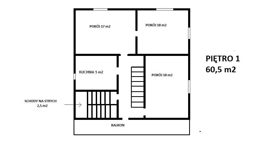 Dom na sprzedaż Olimpów  141m2 Foto 11