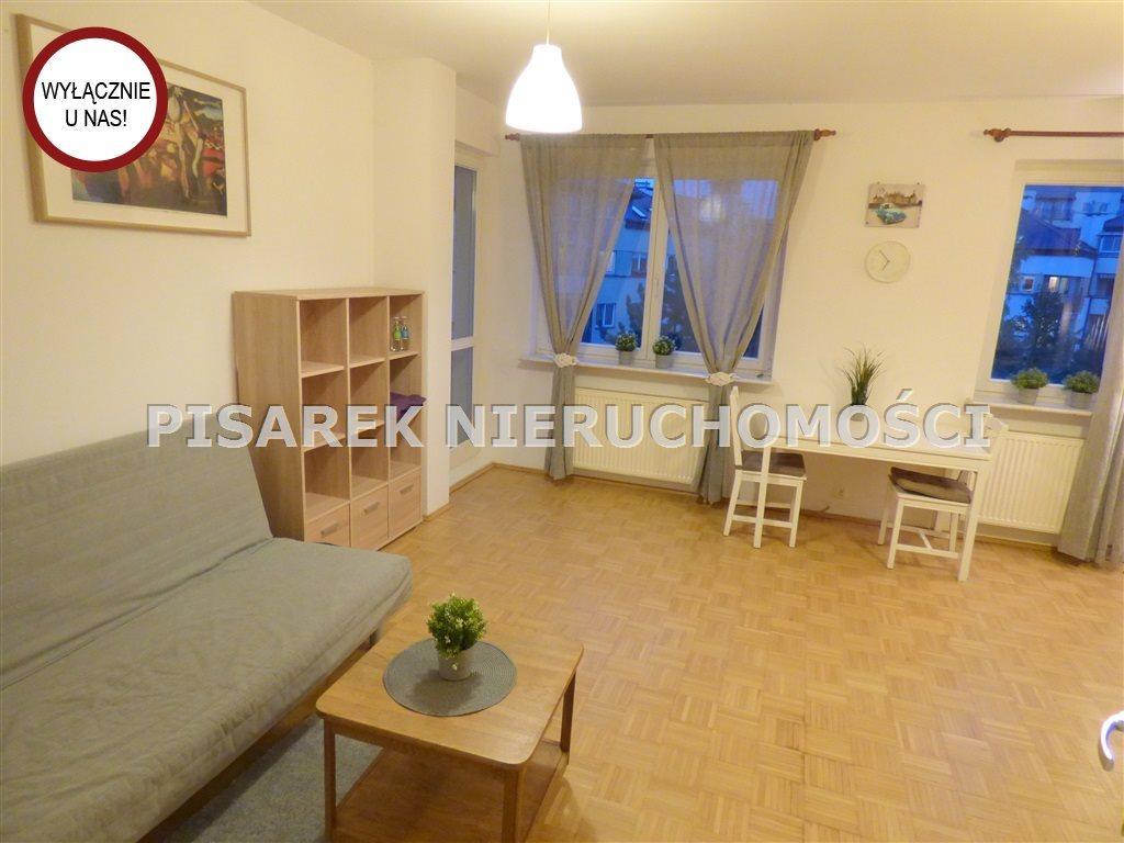 Mieszkanie dwupokojowe na wynajem Warszawa, Ursynów, Kabaty, Wańkowicza  54m2 Foto 1