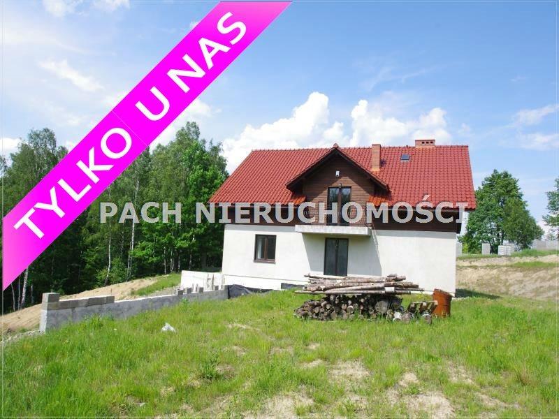 Dom na sprzedaż Bujaków  350m2 Foto 2