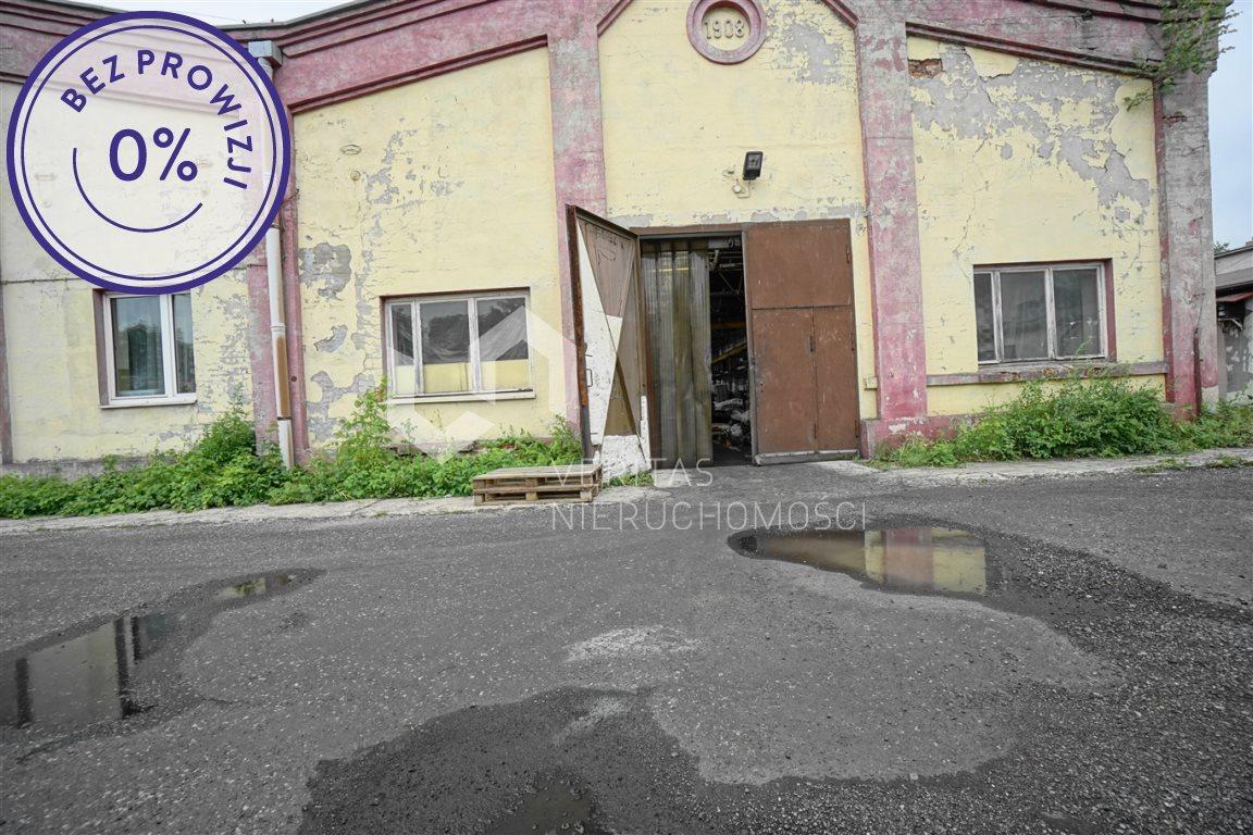 Lokal użytkowy na sprzedaż Dąbrowa Górnicza, Ząbkowice  5125m2 Foto 6