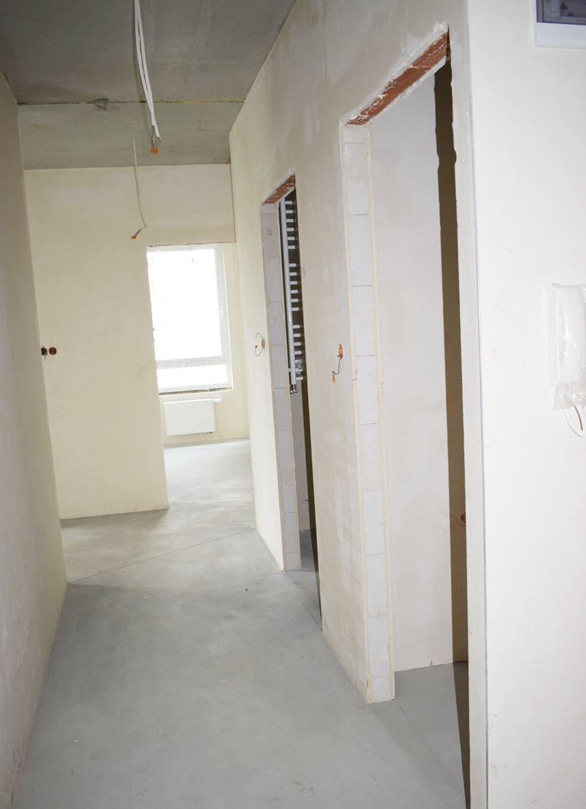 Mieszkanie trzypokojowe na sprzedaż Bielsko-Biała, Lipnik  69m2 Foto 10