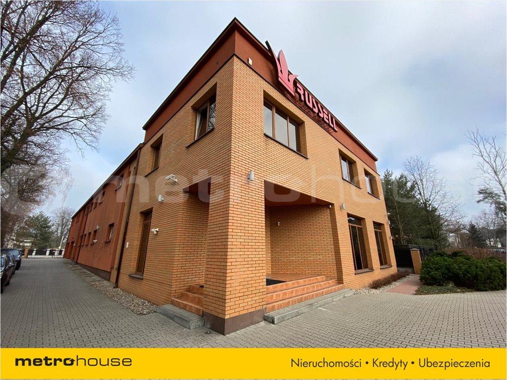 Lokal użytkowy na sprzedaż Warszawa, Wawer  1390m2 Foto 9