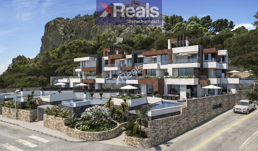 Mieszkanie czteropokojowe  na sprzedaż Hiszpania, Costa Blanca, Costa Blanca, Benidorm  297m2 Foto 6