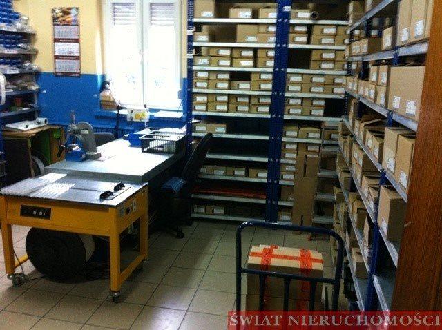 Lokal użytkowy na sprzedaż Księginice  993m2 Foto 4
