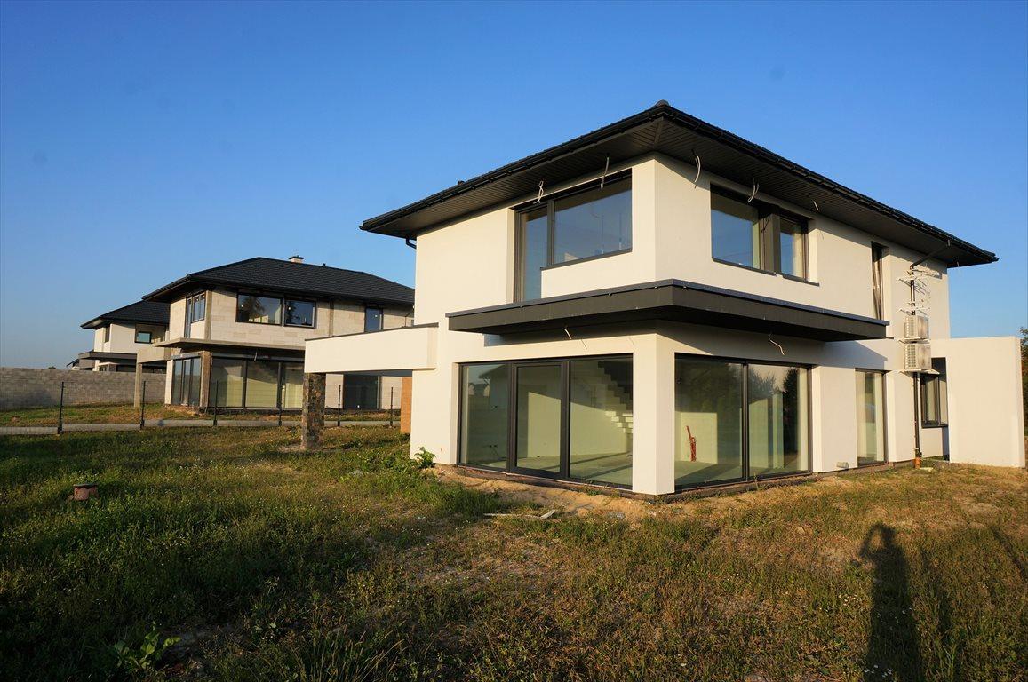 Dom na sprzedaż Rzeszów, Budziwój  197m2 Foto 1