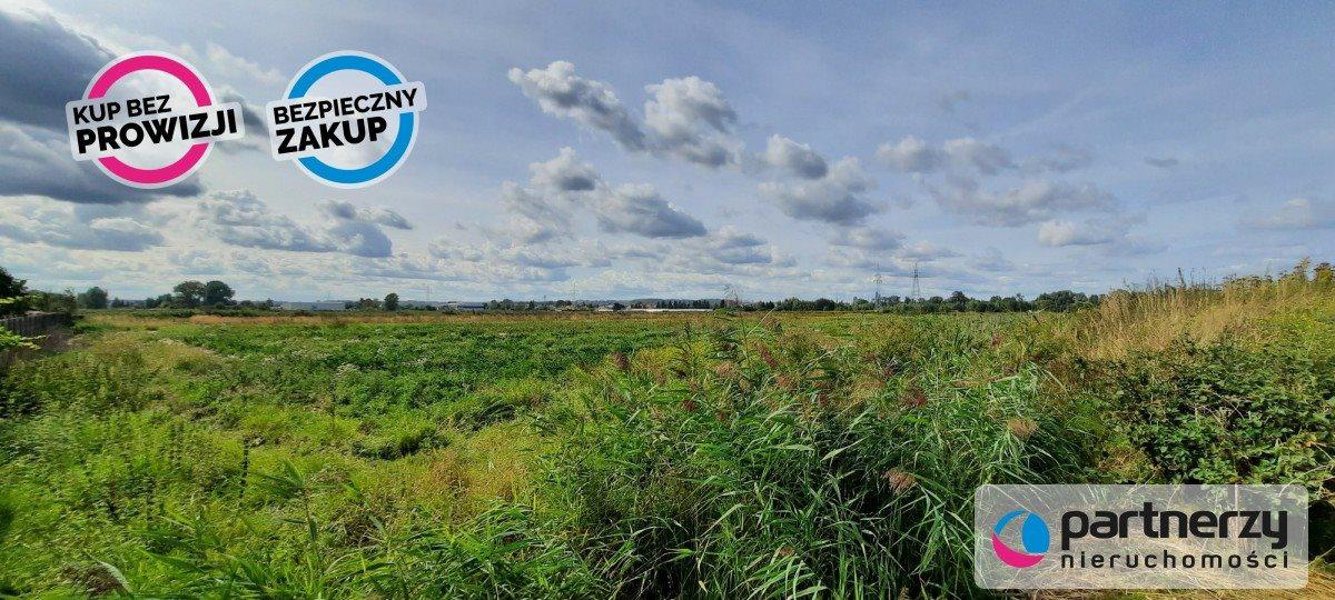 Działka rolna na sprzedaż Gdańsk, Rudniki, Tama Pędzichowska  20112m2 Foto 3