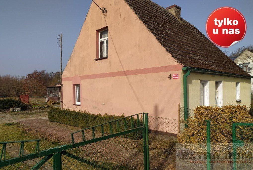 Dom na sprzedaż Płoty  52m2 Foto 1