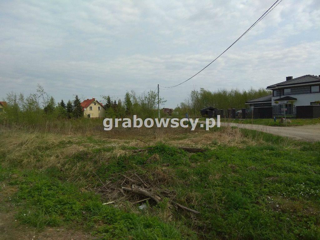 Działka budowlana na sprzedaż Hryniewicze  1636m2 Foto 3