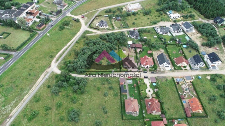 Działka budowlana na sprzedaż Dobrzyca  913m2 Foto 1