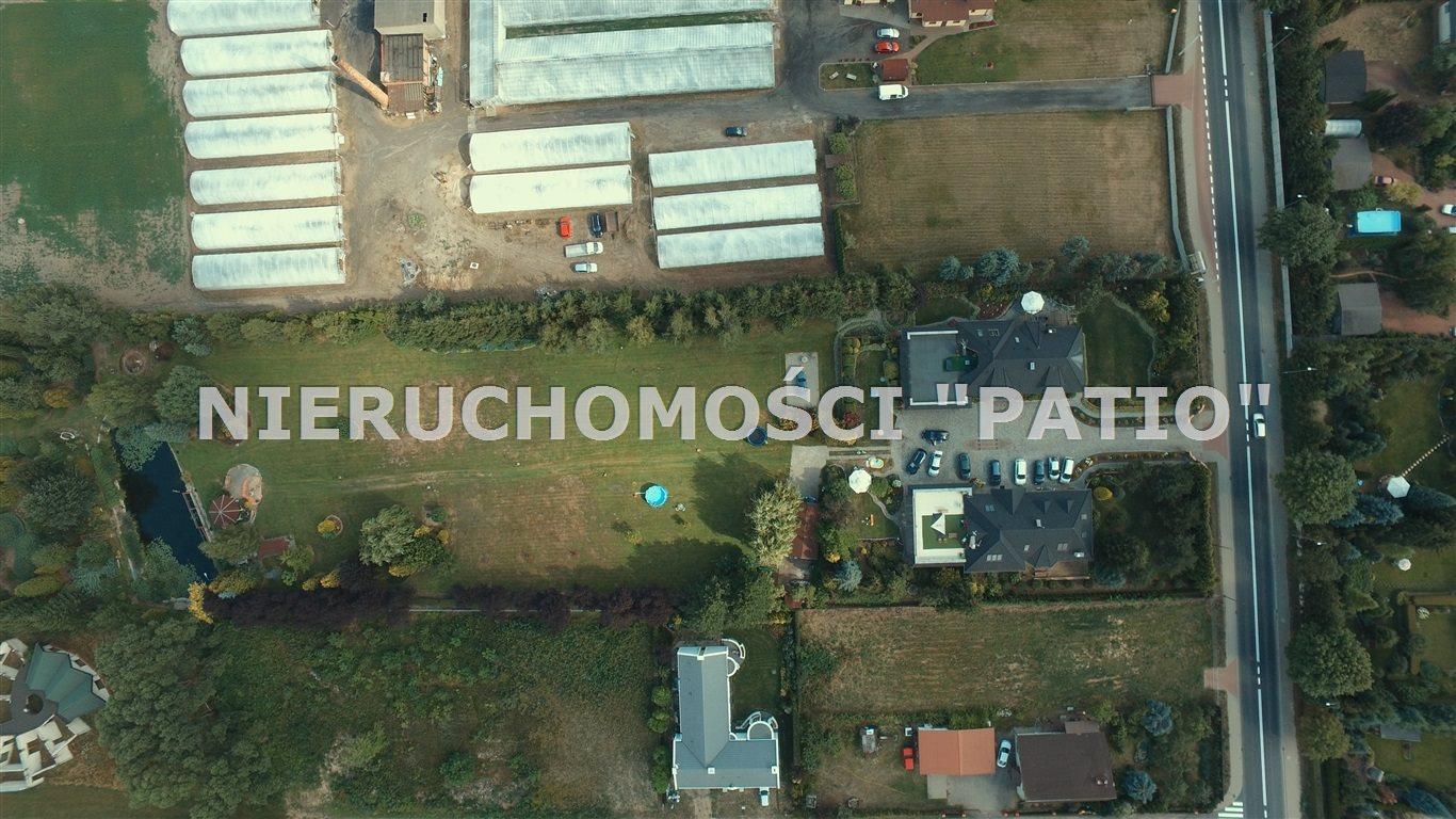 Działka budowlana na sprzedaż Kobylniki  14731m2 Foto 4