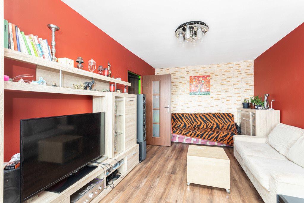 Mieszkanie dwupokojowe na sprzedaż Warszawa, Mokotów, Służew, Sonaty  45m2 Foto 2