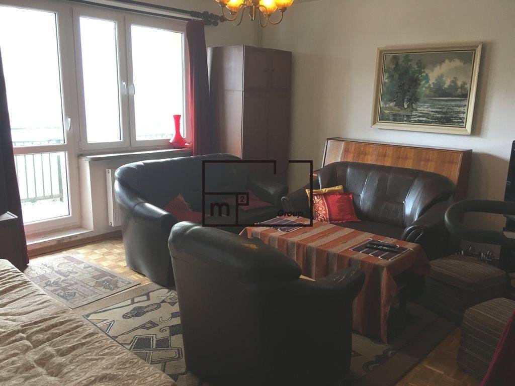 Mieszkanie czteropokojowe  na sprzedaż Warszawa, Ursynów, Stefana Szolc-Rogozińskiego  74m2 Foto 5