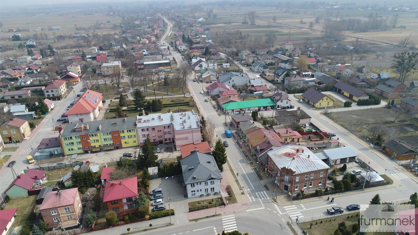 Dom na sprzedaż Turobin, Narutowicza  107m2 Foto 3