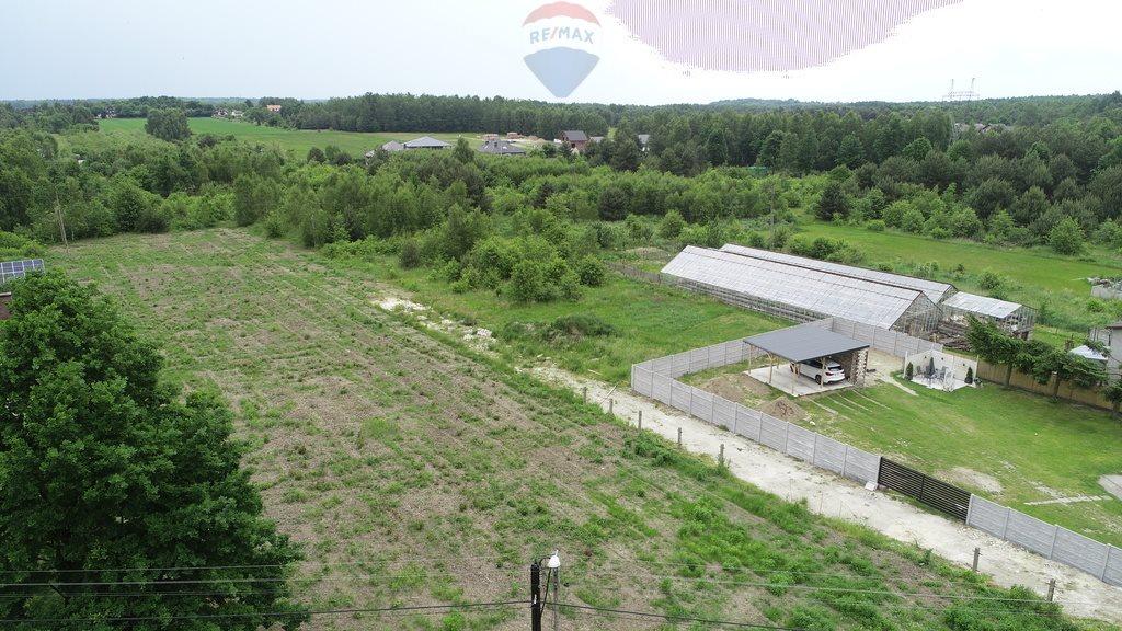 Działka inna na sprzedaż Częstochowa, Mirów, Bursztynowa  750m2 Foto 1