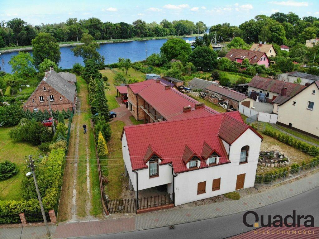 Dom na sprzedaż Trzebież  316m2 Foto 2