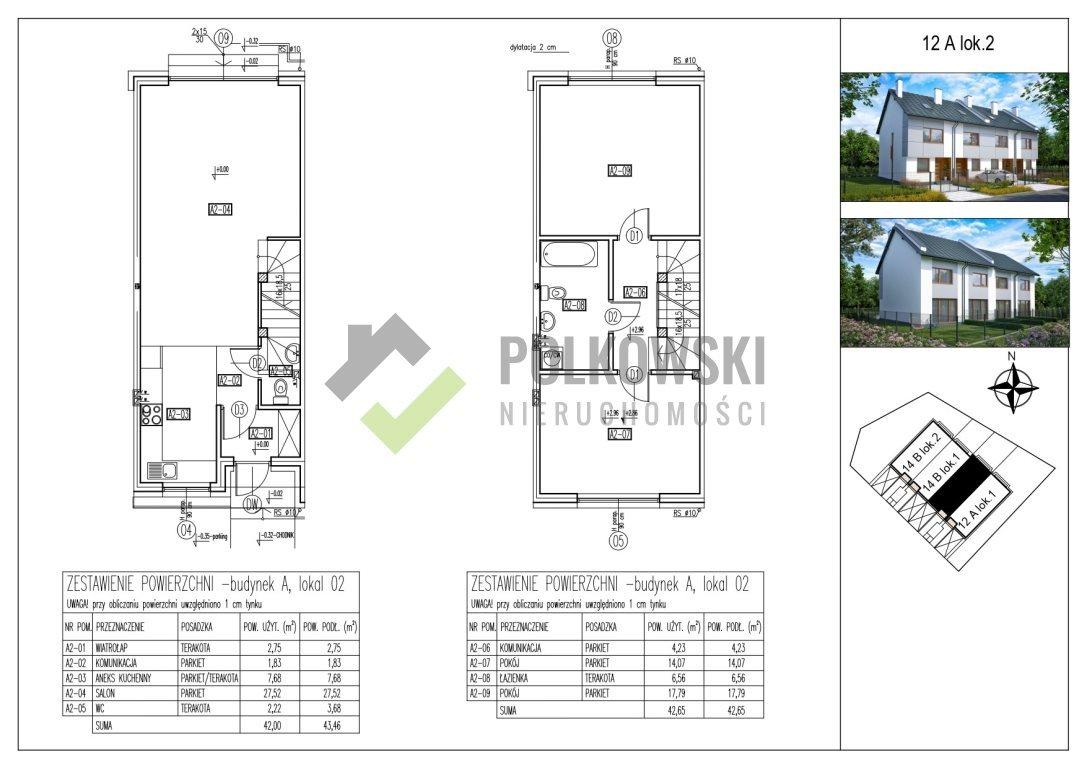 Dom na sprzedaż Radzymin  111m2 Foto 3
